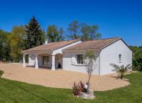 Maison à vendre à Villebois-Lavalette Charente Poitou_Charentes