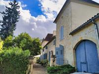 chateau for sale in Sainte-Radegonde Gironde Aquitaine