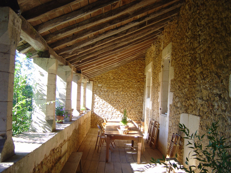 French property for sale in Douville, Dordogne - €527,500 - photo 6