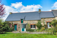 French property, houses and homes for sale in Le Cambout Côtes-d'Armor Brittany