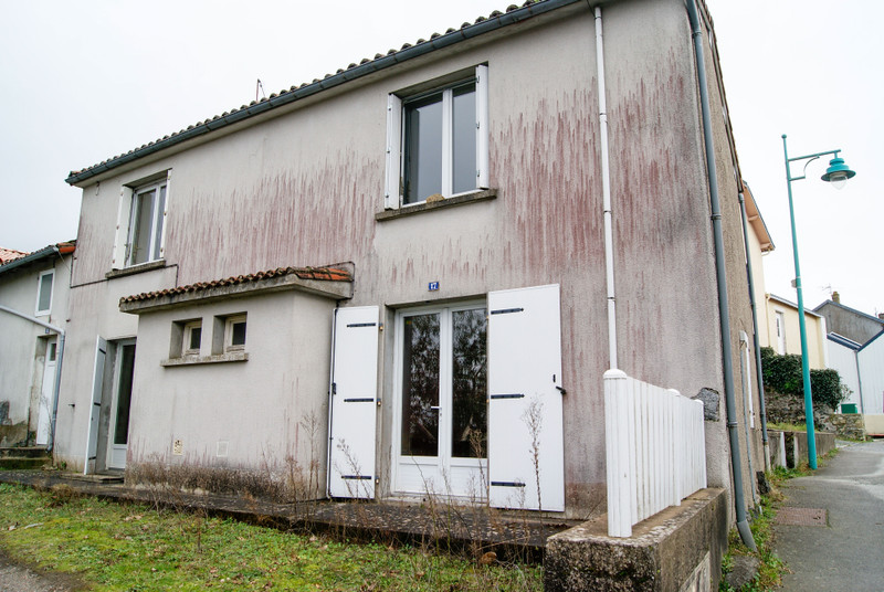 French property for sale in Moncoutant, Deux-Sèvres - €66,600 - photo 9