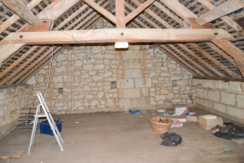French property for sale in Bouillé-Loretz, Deux-Sèvres - €123,170 - photo 5
