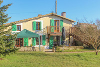 French property, houses and homes for sale inMarignyDeux_Sevres Poitou_Charentes