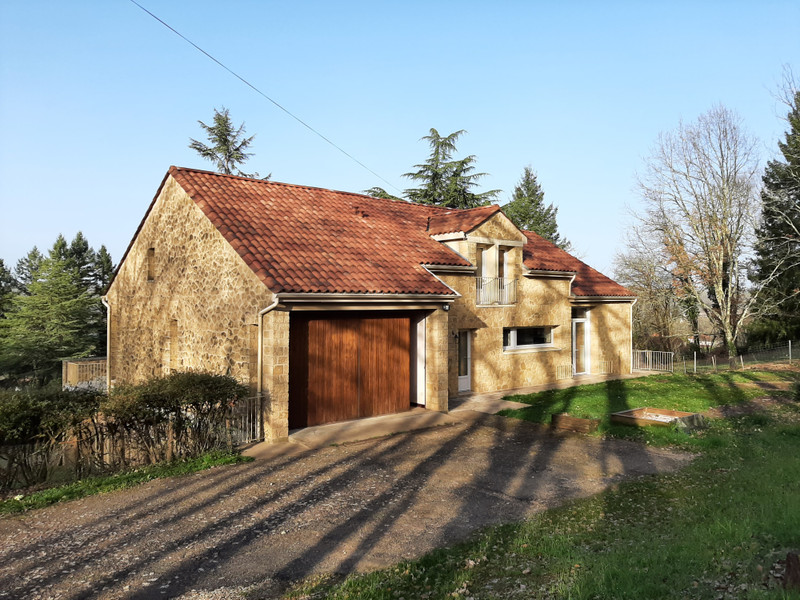 French property for sale in Le Buisson-de-Cadouin, Dordogne - €278,200 - photo 8