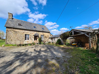 French property, houses and homes for sale inBuais-Les-MontsManche Normandy