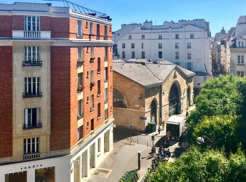 Appartement à vendre à Paris 3e Arrondissement, Paris - 655 000 € - photo 5