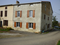 French property, houses and homes for sale in Mirepoix Ariège Midi_Pyrenees