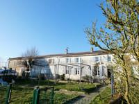 French property, houses and homes for sale inGémozacCharente-Maritime Poitou_Charentes
