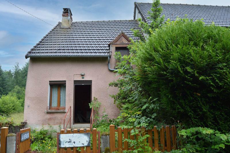 Maison à vendre à Châtelus-Malvaleix, Creuse - 68 600 € - photo 2