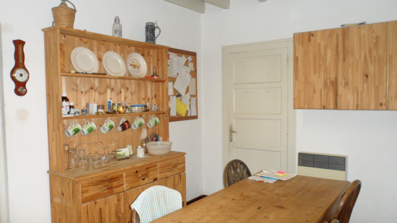 French property for sale in Brux, Vienne - €131,345 - photo 8