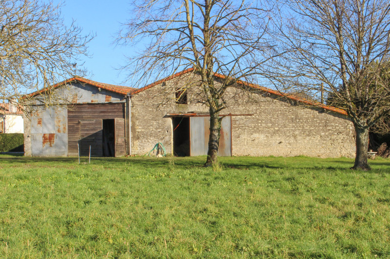 French property for sale in Marigny, Deux Sevres - €203,200 - photo 8