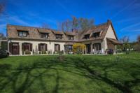 maison à vendre à Fontaine-sous-Jouy, Eure, Haute_Normandie, avec Leggett Immobilier