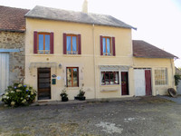French property, houses and homes for sale inMontaigut-le-BlancCreuse Limousin