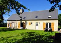maison à vendre à Saint-Laurent-de-Cuves, Manche, Basse_Normandie, avec Leggett Immobilier