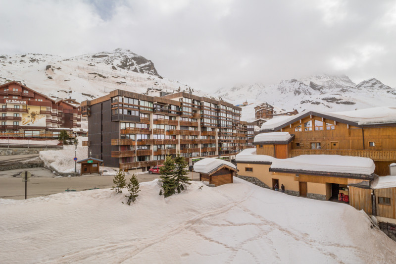 French property for sale in VAL THORENS, Savoie - €130,000 - photo 8