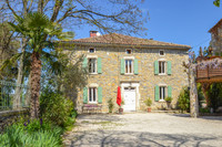 French property, houses and homes for sale in Grospierres Ardèche Rhone Alps