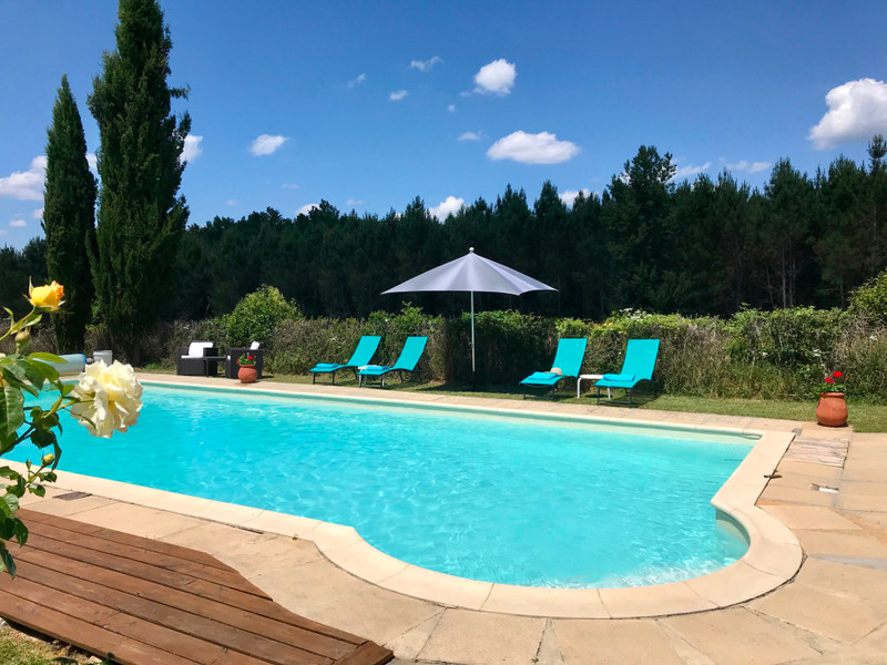 French property for sale in Monsempron-Libos, Lot et Garonne - €475,000 - photo 5