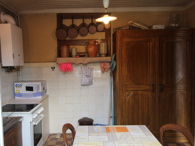 French property for sale in Les Forges, Morbihan - €44,600 - photo 3