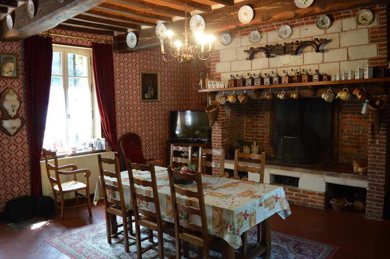 French property for sale in Neuville-Coppegueule, Somme - €630,700 - photo 6