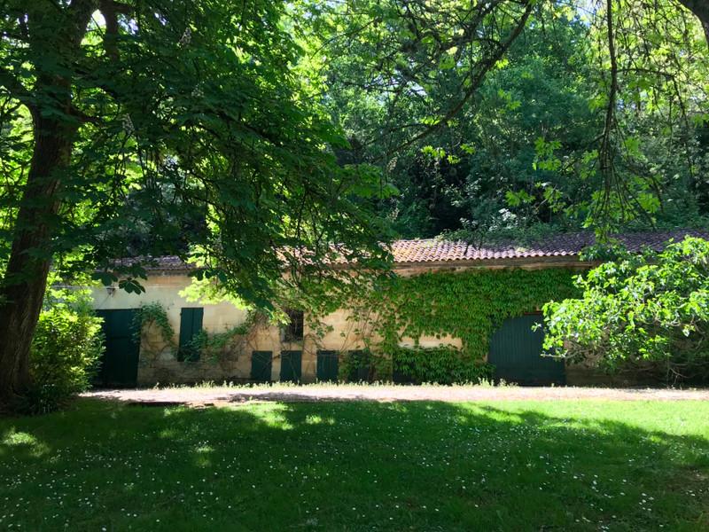 Chateau à vendre à Coutras, Gironde - 689 000 € - photo 9