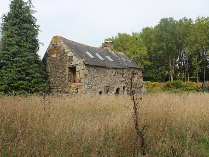 French property for sale in Maël-Carhaix, Cotes d Armor - €36,600 - photo 3
