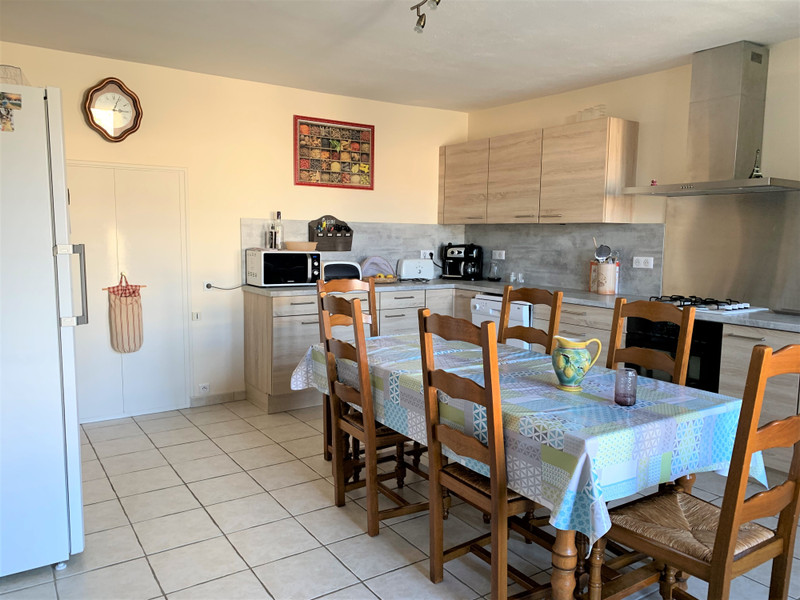 French property for sale in Lezay, Deux Sevres - €235,400 - photo 4