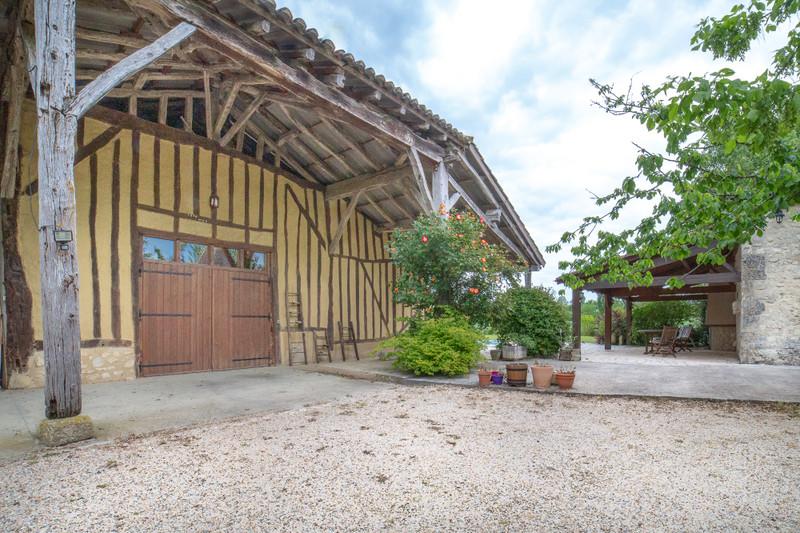 French property for sale in Villeréal, Lot et Garonne - €441,000 - photo 3