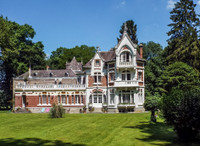 chateau for sale in RibemontAisne Picardie