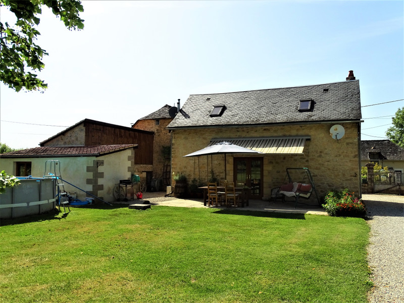 French property for sale in Terrasson-Lavilledieu, Dordogne - €147,150 - photo 9