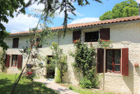French property, houses and homes for sale in Ligné Charente Poitou_Charentes