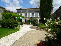French property, houses and homes for sale in Saint-Simeux Charente Poitou_Charentes