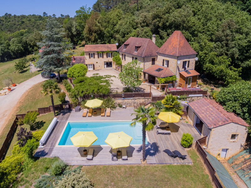 French property for sale in Carsac-Aillac, Dordogne - €2,730,000 - photo 2