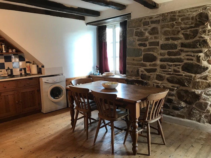 French property for sale in La Ferrière, Cotes d Armor - €46,100 - photo 4