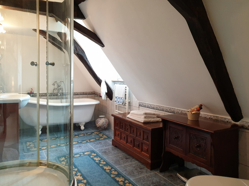 French property for sale in Hautefort, Dordogne - €158,000 - photo 9