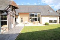 maison à vendre à Lisieux, Calvados, Basse_Normandie, avec Leggett Immobilier