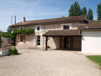 French property, houses and homes for sale in Caunay Deux-Sèvres Poitou_Charentes