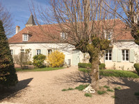 French property, houses and homes for sale inSaint-Loup-des-ChaumesCher Centre