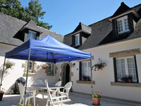 French property, houses and homes for sale in Collorec Finistère Brittany