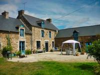 maison à vendre à Plédéliac, Cotes_d_Armor, Bretagne, avec Leggett Immobilier