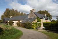 maison à vendre à Tramain, Côtes-d'Armor, Bretagne, avec Leggett Immobilier