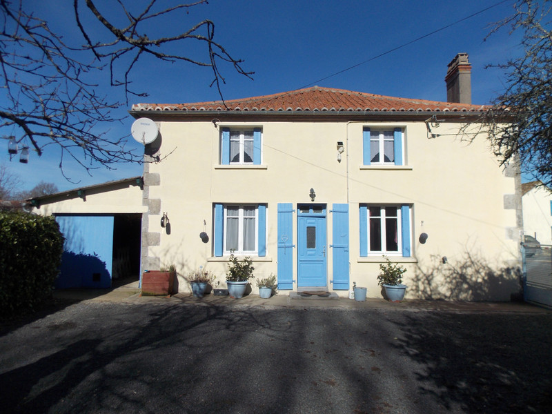 French property for sale in Gajoubert, Haute-Vienne - €108,000 - photo 10