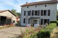 maison à vendre à Asnois, Vienne, Poitou_Charentes, avec Leggett Immobilier