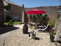 French property, houses and homes for sale in Le Vigeant Vienne Poitou_Charentes