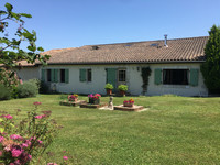 French property, houses and homes for sale in Chatenet Charente-Maritime Poitou_Charentes