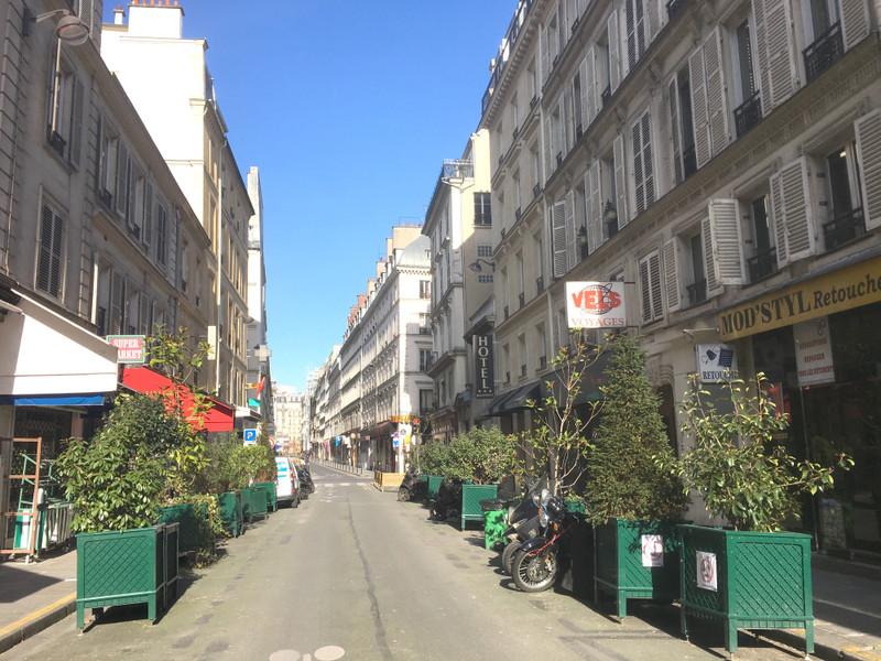 Appartement 1 pièce  à vendre à Paris 9e Arrondissement (75009) -  Paris
