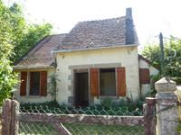 maison à vendre à Chambon-Sainte-Croix, Creuse, Limousin, avec Leggett Immobilier