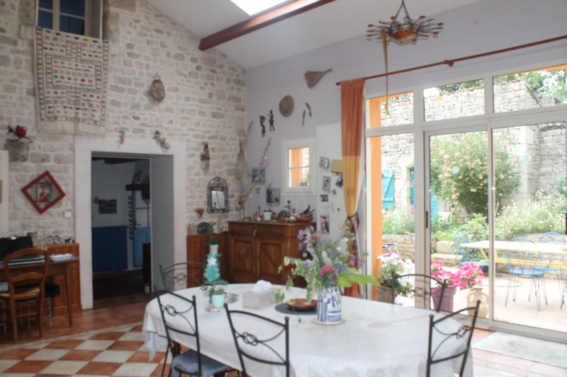 French property for sale in Mougon, Deux Sevres - €256,800 - photo 3