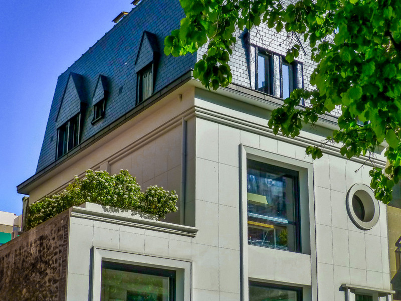 French property for sale in Paris 16 Passy, Paris - €4,500,000 - photo 2