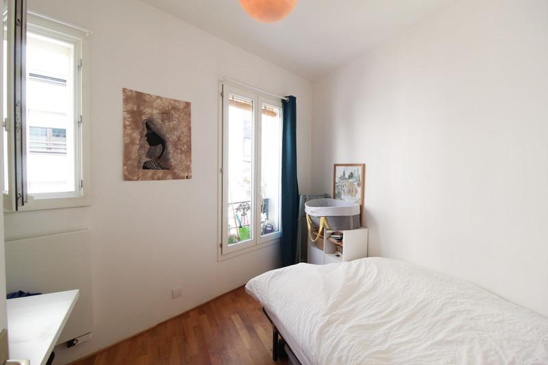Appartement à vendre à Paris 20e Arrondissement, Paris - 440 000 € - photo 8