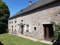 maison à vendre à Gentioux-Pigerolles, Creuse, Limousin, avec Leggett Immobilier
